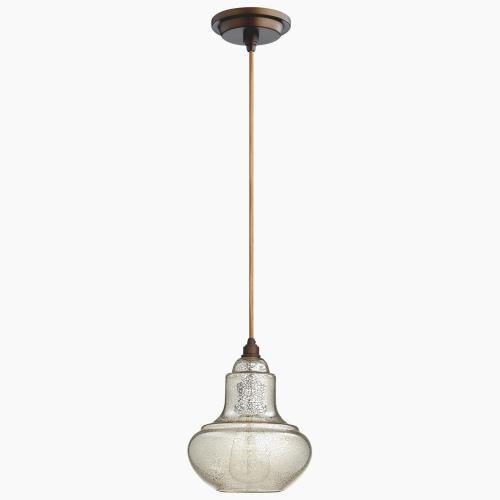 Cyan lighting 06480 Camille - One Light Pendant