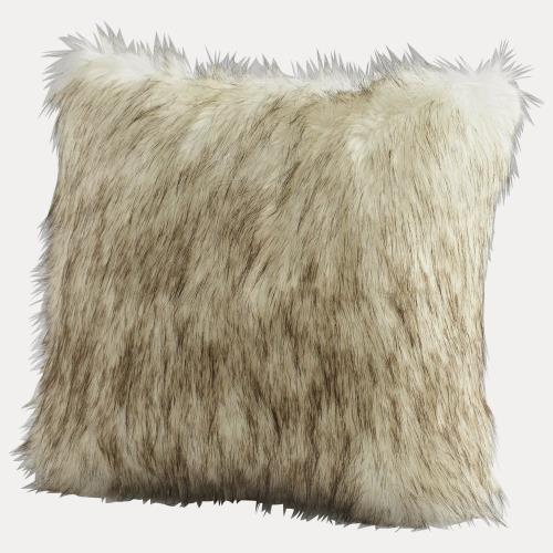 Cyan lighting 06539 Prairie Wolf Pillow