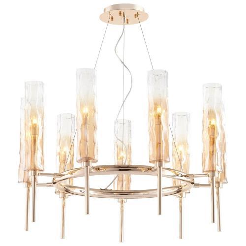 Cyan lighting 08537 Balanchine - Nine Light Chandelier