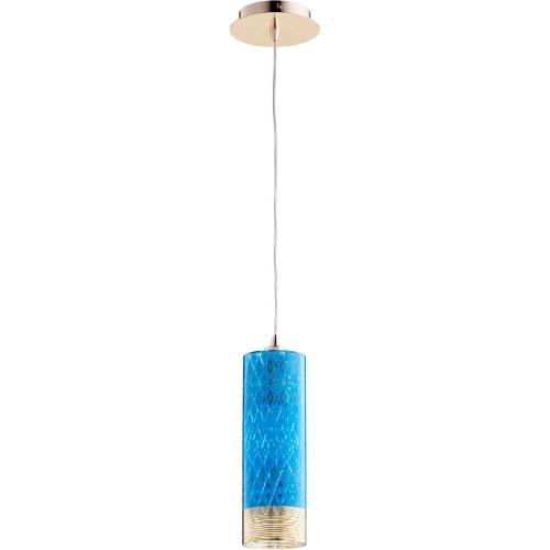 Cyan lighting 09241-KAS Kaska - 15 Inch One Light Pendant
