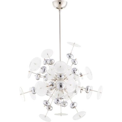 Cyan lighting 096A-10P Avi - Ten Light Pendant