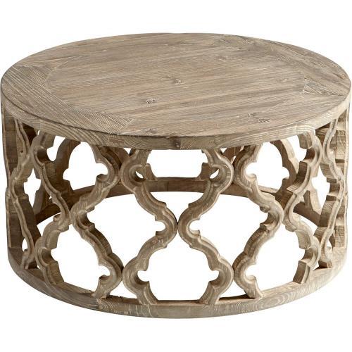 Cyan lighting 10224 Sirah - 16 Inch Coffee Table