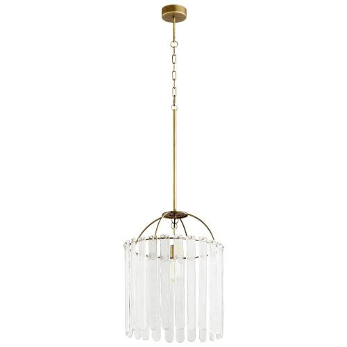Cyan lighting 10275 Linden - One Light Pendant