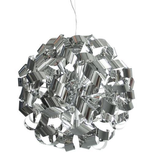 Dainolite WAY-249LP Wayfair - Nine Light Twisted Pendant