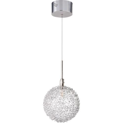 ET2 Lighting E20108-78 Starburst - One Light Pendant