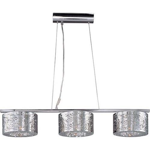 ET2 Lighting E21304-10PC Inca - Three Light Pendant