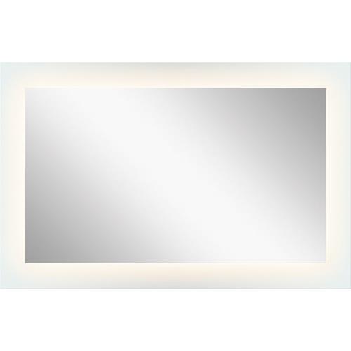 Elan Lighting 83992 Signature - 27 Inch 4 LED Mirror