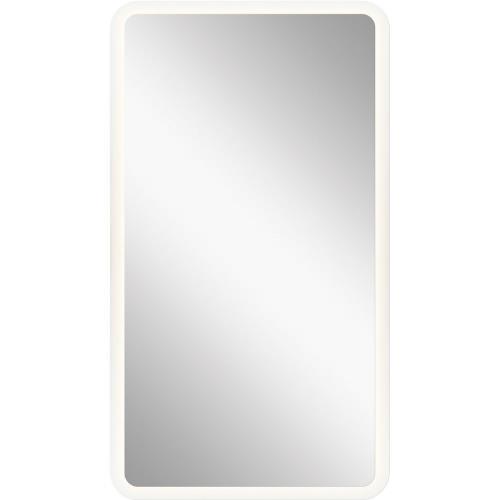 Elan Lighting 83993 Signature - 19.75 Inch LED Mirror