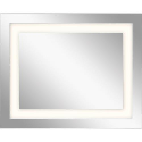Elan Lighting 83994 Signature - 24 Inch LED Mirror