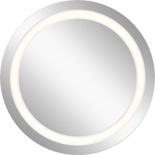Elan Lighting 83996 Signature - 33.5 Inch LED Mirror