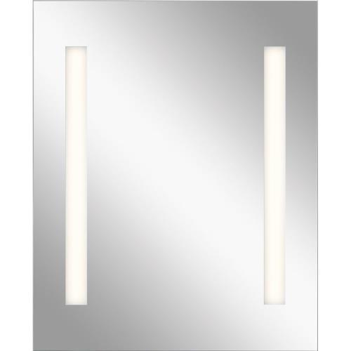 Elan Lighting 83999 Signature - 26 Inch LED Bluetooth Mirror
