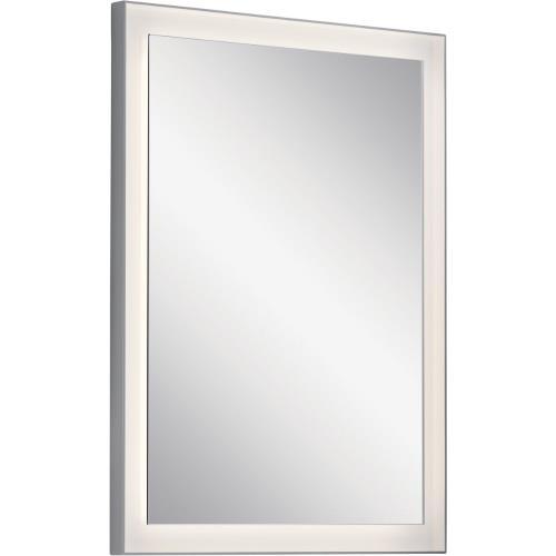 Elan Lighting 8416-23M Ryame - 23.5 Inch LED Mirror