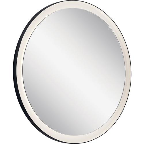 Elan Lighting 8416-31M Ryame - 31.5 Inch LED Mirror