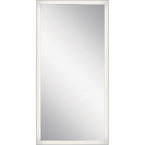 Elan Lighting 8417-60M Ryame - 60 Inch LED Mirror