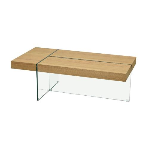 Elk-Home 1203-013 The Func - 48 Inch Coffee Table