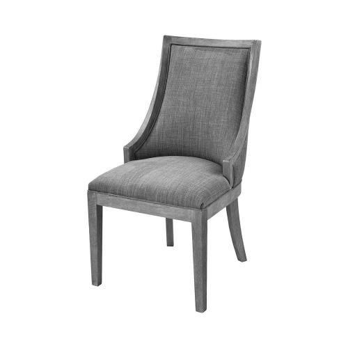 "Elk-Home 1204-062 Cupertino - 39.25"" Side Chair"