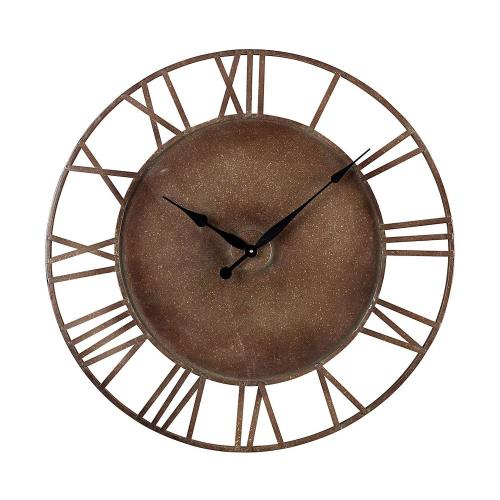"Elk-Home 128-1002 31.5"" Roman Numeral Outdoor Wall Clock I"