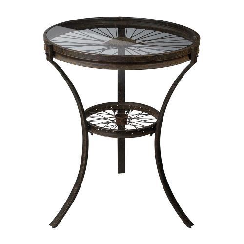 Elk-Home 129-1011 30 Inch Side Table