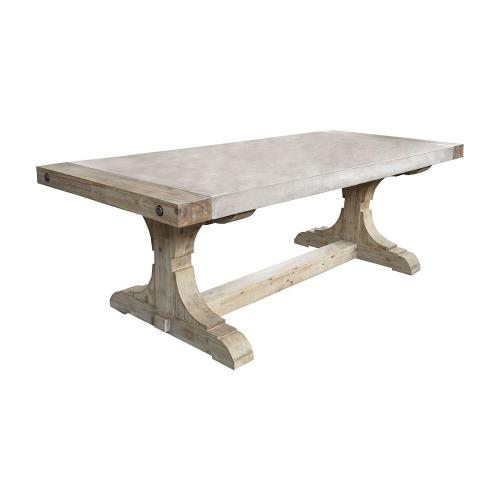 Elk-Home 157-021 Gusto - 90.5 Inch Dining Table