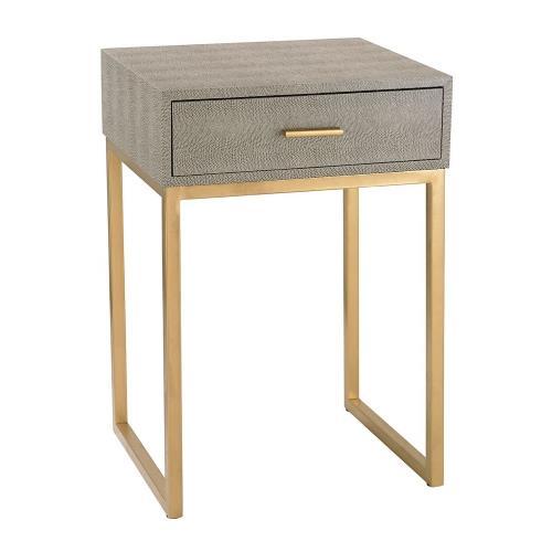 Elk-Home 180 24 Inch Side Table