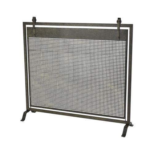 Elk-Home 351-10507 Bannockburn - 38 Inch Fire Screen
