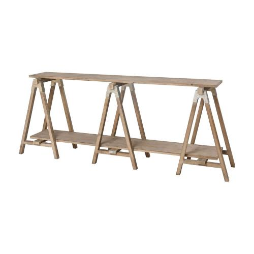 Elk-Home 351-10751 Prospector - 80 Inch Console Table