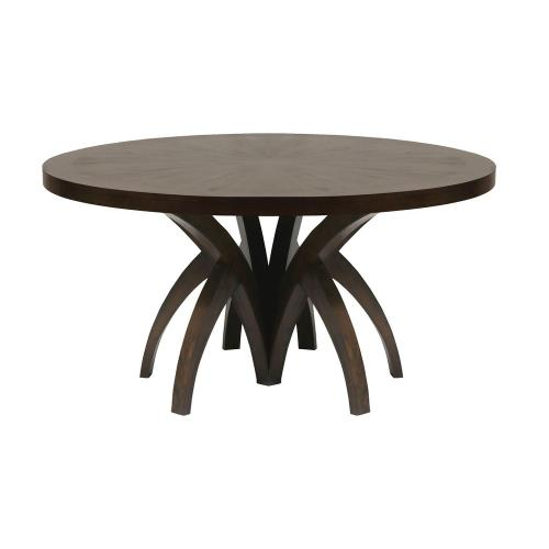 Elk-Home 6119001 Fountain - 60 Inch Dining Table
