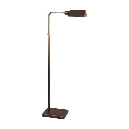Elk-Home 671 Pharmacy - Traditional Style w/ Luxe/Glam inspirations - Metal 1 Light Floor Lamp - 42 Inches tall 11 Inches wide