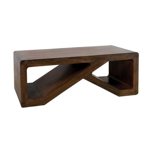 Elk-Home 7011-1503 Clip - 54 Inch Coffee Table