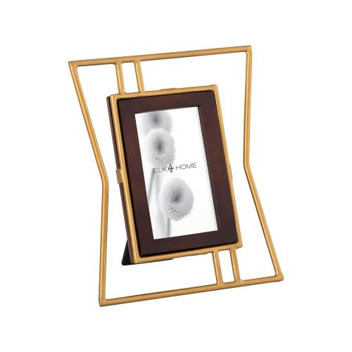 Elk-Home 8800-004 Retro - 8.5 Inch 3x5 Small Picture Frame