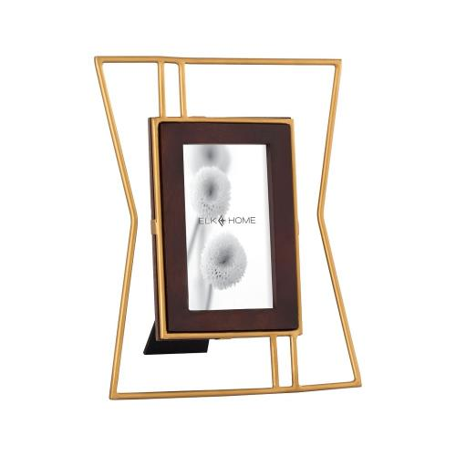 Elk-Home 8800-005 Retro - 11.25 Inch 4x6 Large Picture Frame