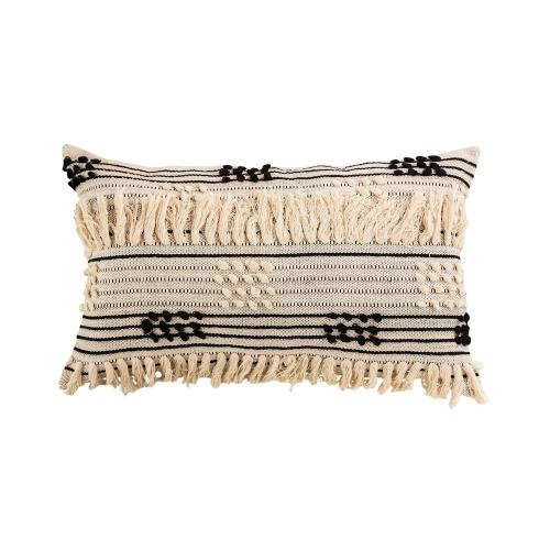 Elk-Home 906954 Heritage - 16x26 Inch Lumbar Pillow Cover Only