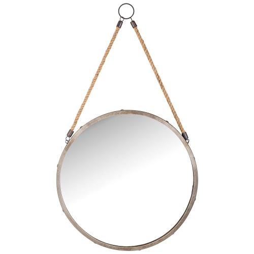 Elk-Home 916670 Bencrest - 18 Inch Wall Mirror