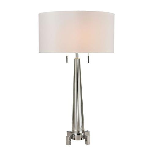 Elk-Home D268 Bedford - Two Light Table Lamp
