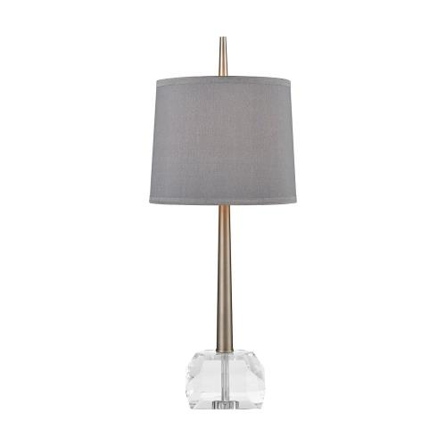 Elk-Home D4310 Event Horizon - One Light Table Lamp