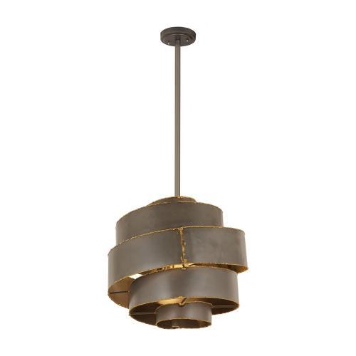 Elk-Home D4720 Imari - 3 Light Pendant