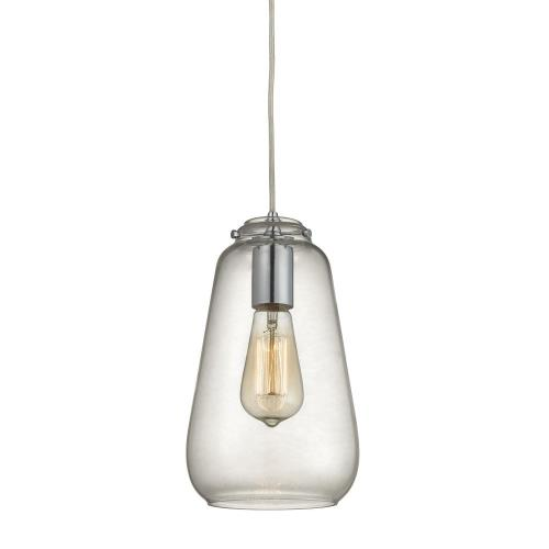 Elk Lighting 1042 Orbital - One Light Mini Pendant