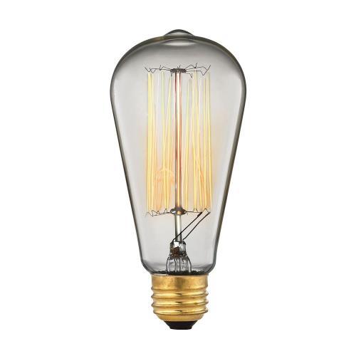 Elk Lighting 1092 Accessory - 5 Inch Filament Base Bulb