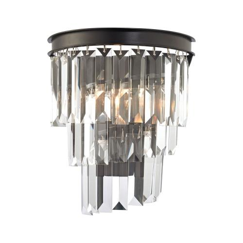 Elk Lighting 14215/1 Palacial - One Light Wall Sconce