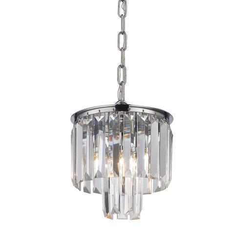 Elk Lighting 152-4/1 Palacial - One Light Mini Pendant