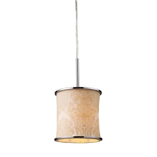 Elk Lighting 20015/1 Fabrique - 1 Light Mini Pendant