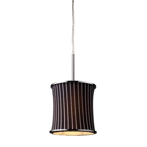 Elk Lighting 20021/1 Fabrique - 1 Light Mini Pendant