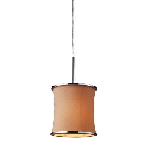 Elk Lighting 20033/1 Fabrique - 1 Light Mini Pendant