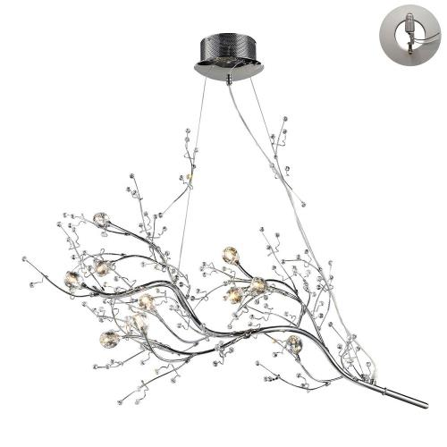 Elk Lighting 30032/10-LA Viviana - Ten Light Chandelier