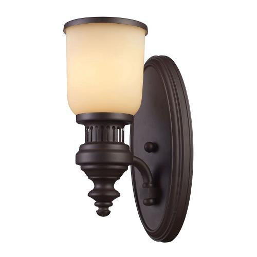 Elk Lighting 66130-1 Chadwick - One Light Wall Sconce