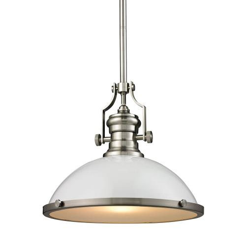 Elk Lighting 66526-1 Chadwick - One Light Pendant
