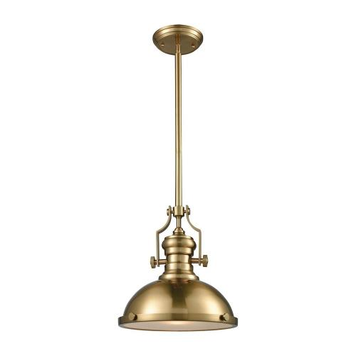 Elk Lighting 66594-1 Chadwick - One Light Pendant