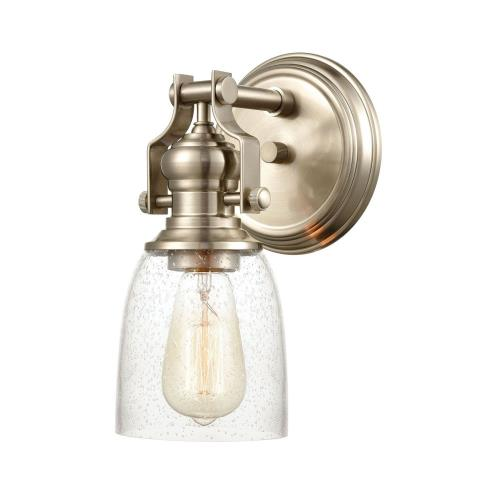 Elk Lighting 66624-1 Chadwick - One Light Bath Vanity