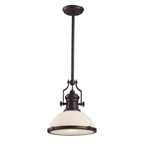 Elk Lighting 66633-1 Chadwick - One Light Pendant
