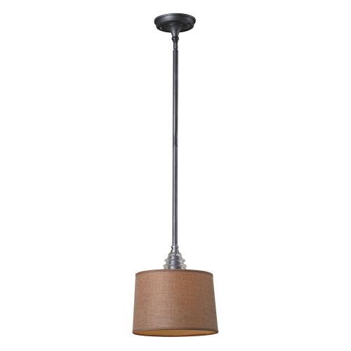 Elk Lighting 66829-1-O Insulator - One Light Pendant